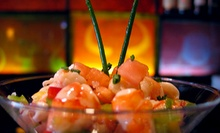 Spanish Dinner with Tapas and Dessert for Two or Four at Ibiza Tapas Wine Bar (Up to 53% Off)