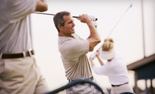 Five 30- or 60-Minute Golf Lessons from Arizona Golf Instructor (Up to 84% Off)