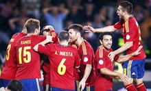 Spain vs. Republic of Ireland Soccer Match on June 11 at Yankee Stadium (Up to 40% Off). Four Seating Options Available.