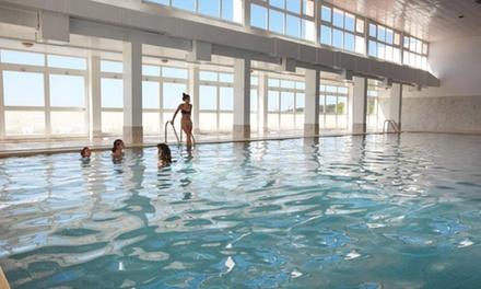 Hotel do Mar 4* — Sesimbra: 2 noites para dois com pequeno-almoço ou meia pensão e acesso a piscina interior desde 99 €