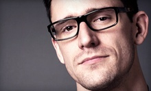 $49 for an Eye Exam and $150 Toward Lenses and Frames at Visionary Eyecare ($270 Value)
