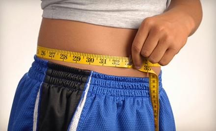 $129 for a Four-Week Medically Supervised Weight-Loss Plan at Vitality Medical Wellness Institute ($399 Value)