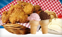 Comfort Food for Two or Four on Saturday–Thursday or Friday at Kim's Place in Combined Locks (Half Off)
