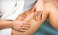 Three or Five  B12 and Double Lipoden Injections at Five Star Medical Clinic & Weight Loss Center (Up to 79% Off)
