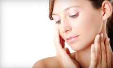 $59 for Facial or a Body Jet Peel with Photodynamic Therapy at Natural Foundations Healing Center ($190 Value)