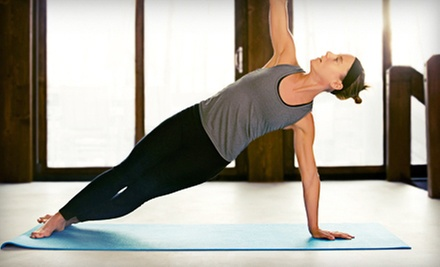 10 Kids' or Adults' Yoga Classes at The Lotus Seed (Up to 75% Off)