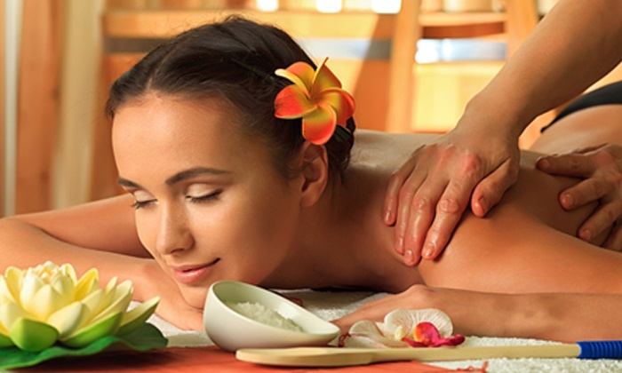 O2 SPA - JOHANNESBURG: Half Day or VIP Spa Package from O2 Spa