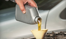 $59 for an Oil-Change, Tire Rotation and Wheel Alignment at Perez Auto Works ($127.08 Value)