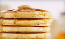 $10 for $20 Worth of Classic American Fare at Riverside Caf