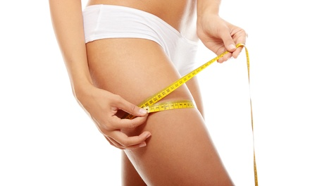 One, Two, Four, Six, or Eight Laser Lipo Treatments at Salud! (Up to 91% Off)