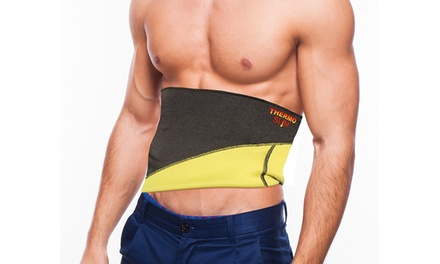 BeautyKo Thermo-Slim Belt for Men