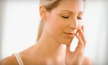 Anti-Aging Facial and Optional Paraffin Treatment, Mask, or Peel at Belle Images Skincare (Up to 53% Off)