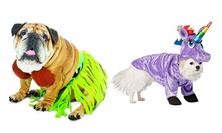 Funny Pet Costumes from $16.99–$24.99