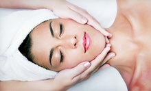 $37 for a 60-Minute Massage at International Therapeutic Massage ($75 Value)