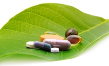 $20 for $40 Worth of Nutritional Supplements at Superset Nutrition & Supplements