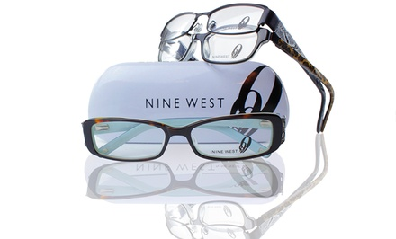 Nine West Women's Optical Frames. Multiple Styles Available.