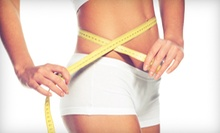 4-Week or 12-Week Weight-Loss Package with Protein Products and Supplements at Lavanga Holistic Center (Up to 84% Off)