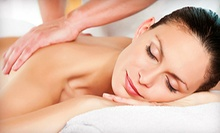 $34 for a 60-Minute Massage at Spa Advantage ($69.99 Value)
