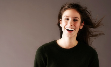 Complete Invisalign Orthodontic Treatment or Braces at 1st Choice Orthodontics in Saginaw