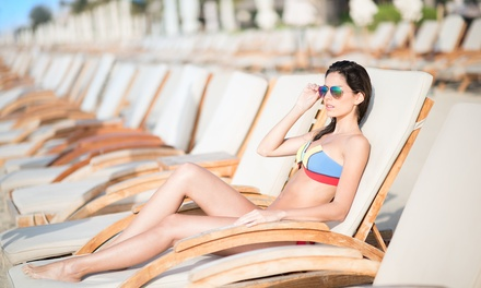 Six Laser Hair- Removal Treatments for Small, Medium, or Large Area at Michael F. Kerin, M.D. (Up to 90% Off)