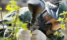All-Day Paintball Package for Two, Four, or Six with Equipment Rental at Sherkston Paintball (Up to 64% Off)