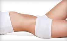One, Three, or Five Slim-it Far-Infrared Body Wraps at Costa Del Sol Tanning (Up to 60% Off)