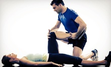 Personal Training at Incinerate Elite Personal Training (Up to 67% Off). Three Options Available.