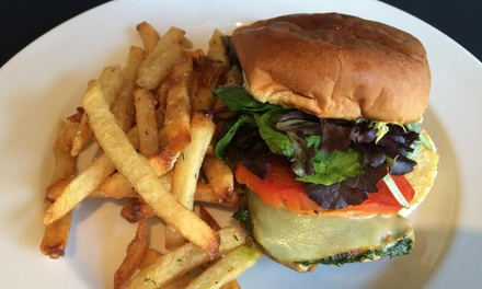 American Cuisine at Addison Eatery (Up to 42% Off). Four Options Available.