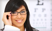 $19 for $200 Worth of Prescription or Non-prescription Sunglasses, Glasses, or Contact Lenses at Vincent Optical