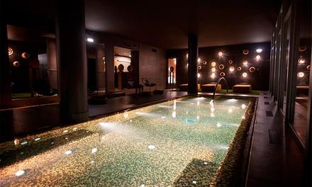 Evidência Belverde Attitude Hotel 4*: 3 noites para 2 com pequeno-almoço, acesso ao spa, um jantar e massagens por 399€