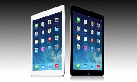 iPad Air Wi-Fi ou Wi-Fi e LTE de 16 GB desde 349€