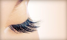 Xtreme Lashes Eyelash Extensions or Facial Services at Le Cachet Lounge (Up to 61% Off)