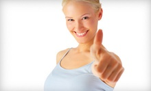 Individual Sessions of Hypnosis or Group Class at Positive Results Hypnosis (Up to 52% Off). Four Options Available.