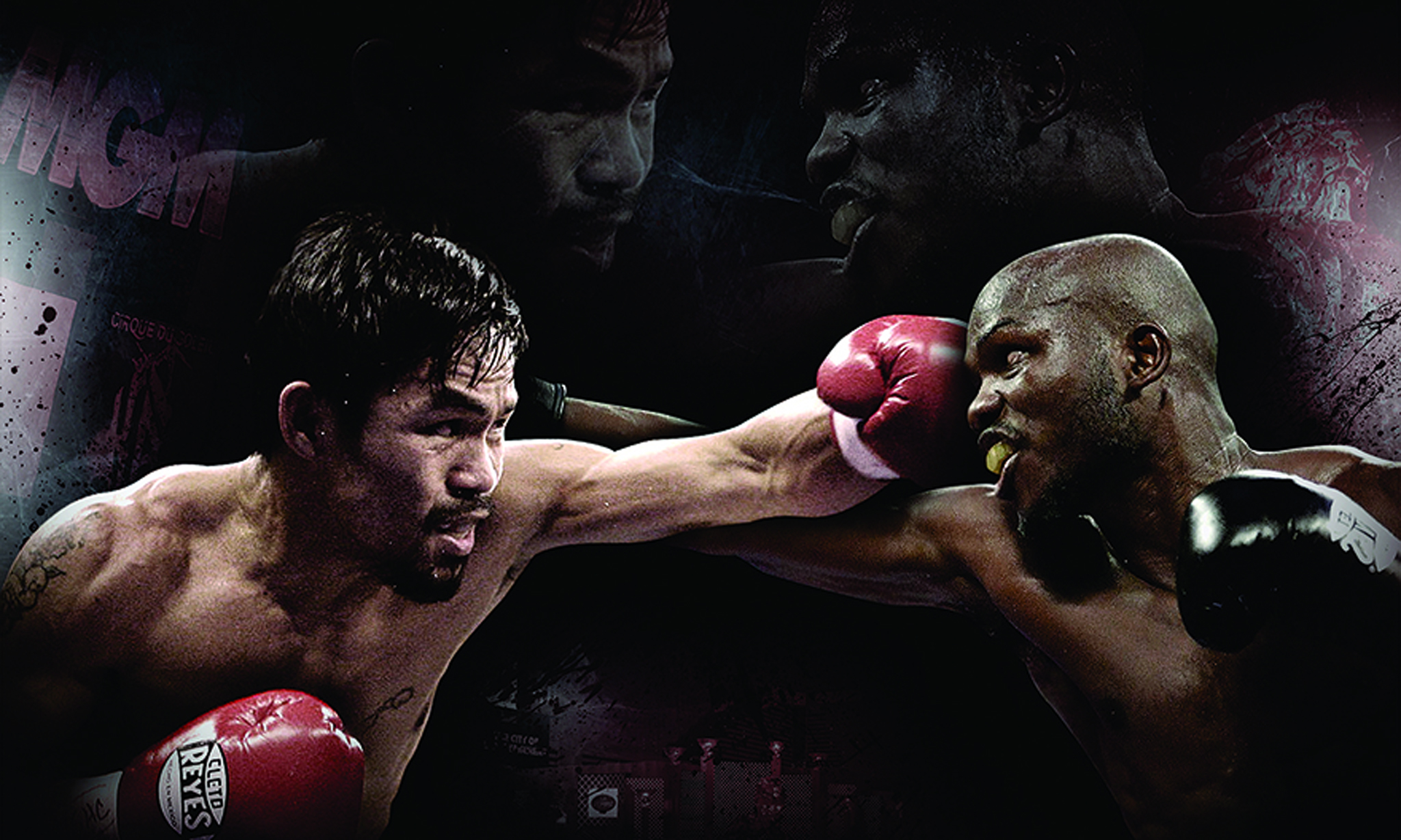 Pacquiao Vs. Bradley 0