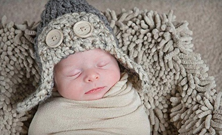 $49 for a Two-Hour Photo Shoot for Up to Four with Prints at Lori Mason Photography in Solon ($166 Value)