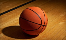 $135 for a One-Week Summer Basketball Camp at Hooperstown ($275 Value)