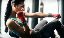 C$20 for One Month of Unlimited Fitness Classes at Urban Fitness Club (C$140 Value)