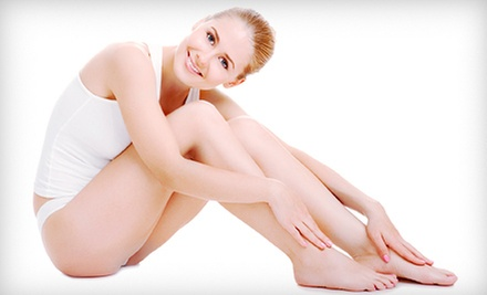 Six Laser Hair-Removal Treatments on the Lip, Chin, Bikini Area, or Underarms from Dr. Mark S. Neumann (Up to 53% Off)