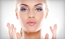 Permanent Makeup for Upper and Lower Eyelids, Eyebrows, or Lip Liner at Totally Cool Makeup (56% Off)
