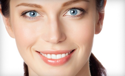 $2,799 for a Complete Invisalign Treatment at Summerbrook Dental ($6,000 Value)