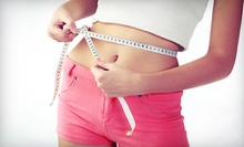 One, Two or Four Body Contouring Sessions with Lipo Laser at Lipo Laser Centers of America (Up to 85% Off)