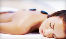 $39 for One 60-Minute Hot-Stone Massage at Rilassare Skin Care and Nail Studio ($85 Value)