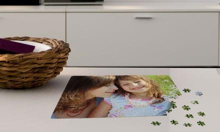 Um puzzle personalizável por 4,99€ ou dois por 7,98€