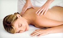 $38 for $75 Worth of Full-Body Massage at Lifestyle Nutrition and Massage