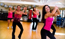 $29 for Five Zumba Classes at Dance2Fitness ($60 Value)