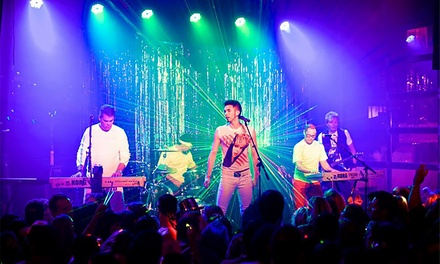 The Best 80's Halloween Party Ever! at The Showbox on Saturday, October 25, at 8 p.m. (Up to 45% Off)