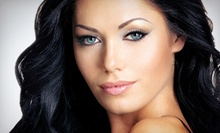 $129 for Permanent Eyeliner or Brow or Lip Makeup with a Touchup Appointment at Tru Beaute Med Spa (Up to $400 Value)