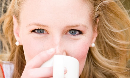 $41 for 90-Minute Customized Facial with Eye Treatment at Smash Salon ($75 Value)