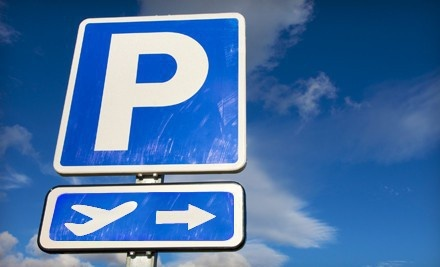 52% Off3, 7, or 10 Days of Valet Off-Site Outdoor Airport Parking at Flight Park (Up to 53% Off)