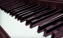 $15 for Shake, Rattle &amp; Roll Dueling Pianos Show for Two at Brick NYC (Up to $34 Value)